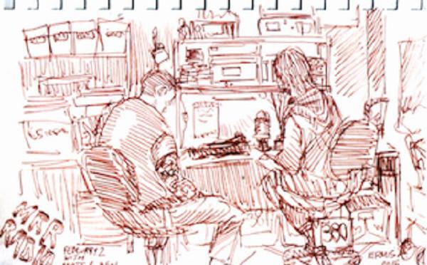 MRR Radio #1439 • 2/7/15