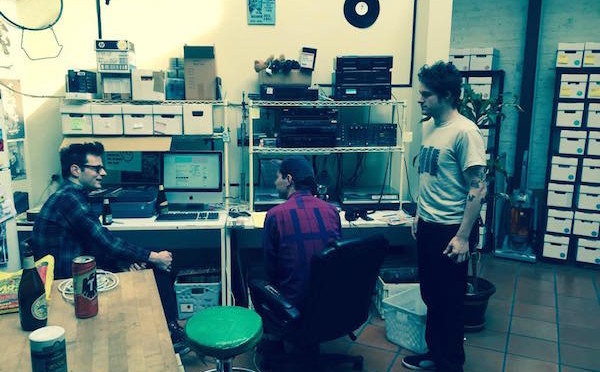MRR Radio #1492 • 2/14/16